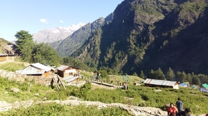 Kasol- For The Adventurer In You