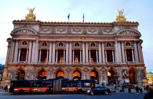A day in Paris - 16 hours of sightseeing, travelling and exploring