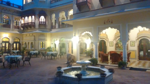 6 Reasons Why You Must Stay At A Jaipur Haveli
