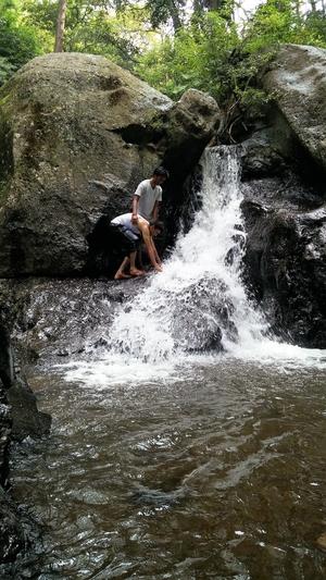 Kalathgiri – The Cascading waterfalls