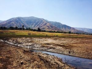 Krishnaveni | A short trip to Ladakh in Maharashtra