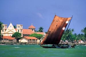 Four Days in Sri Lanka