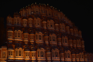 A Tourist in Hometown, rediscovering Jaipur.