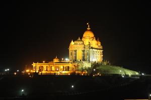A solo trip from Bangalore to Kanyakumari!!!