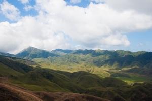 Dzükou Valley - An Adventure and the Beginning of a Love Affair
