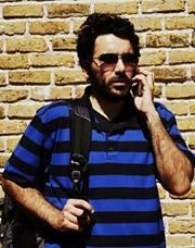 Vikram Gambhir Travel Blogger
