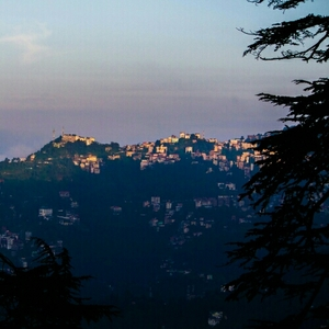 A trip to the Queen of hills - Shimla