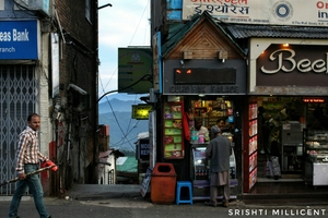 10 food places to be tried while you're in Shimla