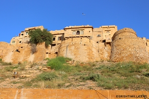 How I found a Korea in Jaisalmer