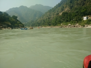 Rishikesh – Place for the ones with a Gypsy Soul