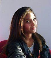 Ruby Rajawat Travel Blogger