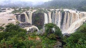 'Fall' in Love – Karnataka – Part 1