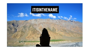 Spiti Valley - A World within a World