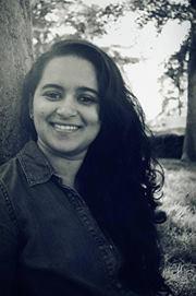 Maithili Mane Travel Blogger