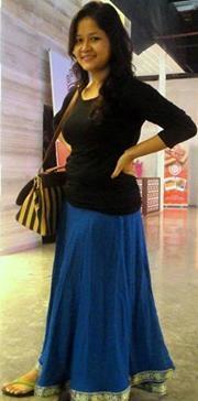 Princess Rashir Travel Blogger