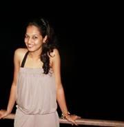Rishika Parakh Travel Blogger