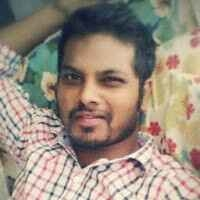 Maruthi Prakash D Travel Blogger