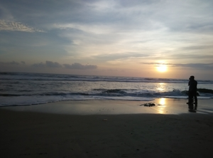 Varkala Tales: Sunset chornicles