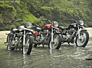 A roadtrip to the heaven called Munsyari