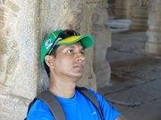 Malcolm Carvalho Travel Blogger