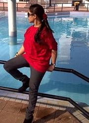 Shilpa Khare Travel Blogger