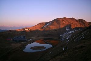 Trek To Serenity : Prashar Lake