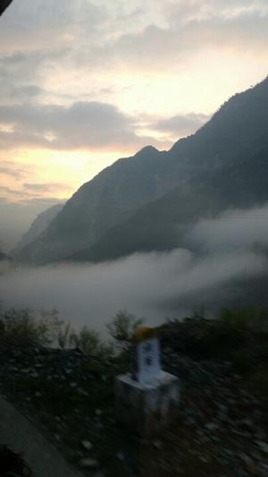 Backpacking in 'Tosh' - Himachal Pradesh