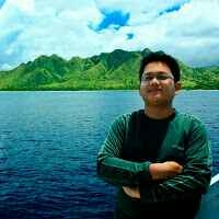 Aldian Silalahi Travel Blogger
