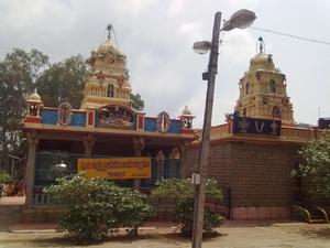 Savandurga..Fort of Death!!