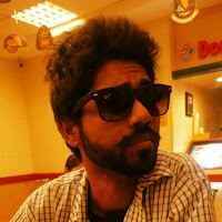 Arshad Ansari Travel Blogger