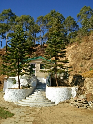 Ranikhet – In the lap of Kumaon's pine forests