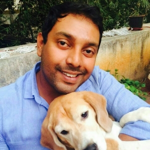 Akshay Rajagopalan  Travel Blogger