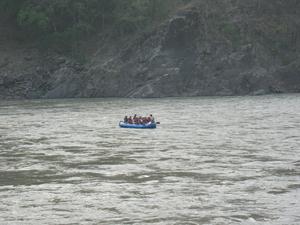 Rishikesh – The rafting hub