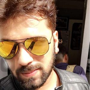 Hamza Farooqui Travel Blogger