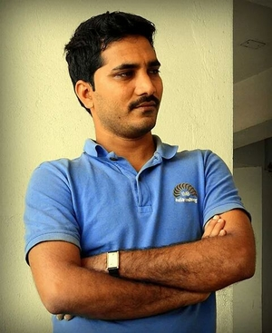 Mandadapu Malleswara Rao Travel Blogger