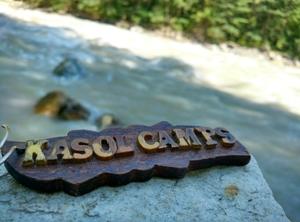 Kasol- Manali. STONNERS PARADISE #TripotoTakeMeToDeoriatal contest.