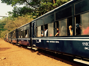 Magical Matheran