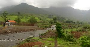 Chasing Monsoon In Western Ghats: Trek To Matheran