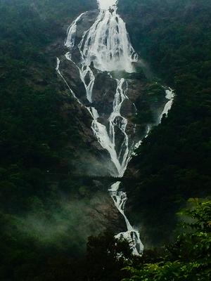 Chasing Monsoon In Goa