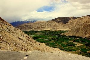 Ladakh...Julley