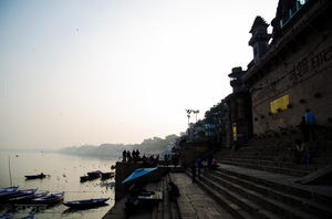 Varanasi to Banaras - A Food Trip