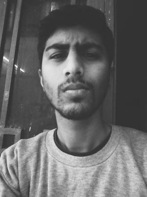 Adnan Khan Travel Blogger