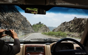 Top 7 Road Trips in Rajasthan