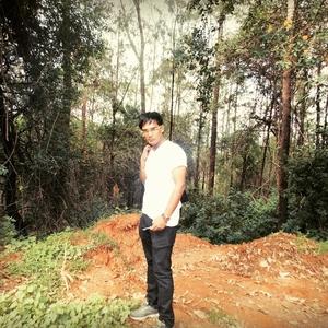 Rivesh Jayaswal Travel Blogger