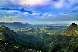 HARISHCHANDRAGAD - Dream Trek