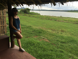 Kabini :) A Trip To The Wild!