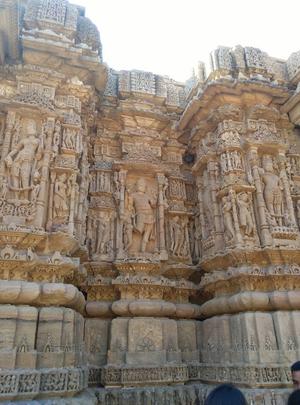 Marvels of Gujarat Part 1