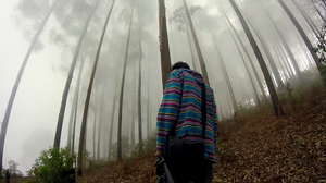 Kodaikanal: A trek through the misty woods #TripotoTakeMeToDeoriatal
