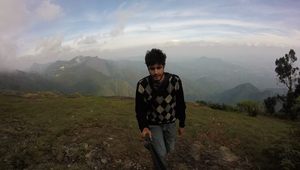 Kodaikanal: A trek through the misty woods #TripotoTakeMeToDeoriatal
