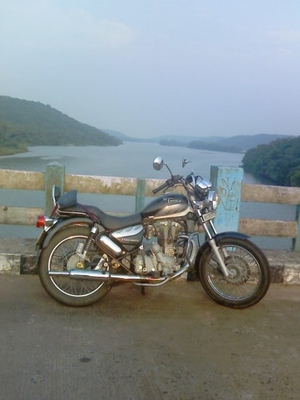 South Konkan Bike Ride